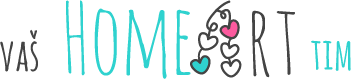 home art logo tim