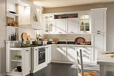 Jeftini trikovi za re-dizajn kuhinje u shabby chic trendu