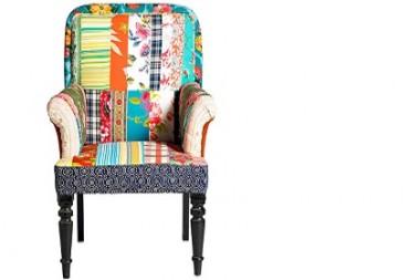 Vintidž inspiracija: fotelje