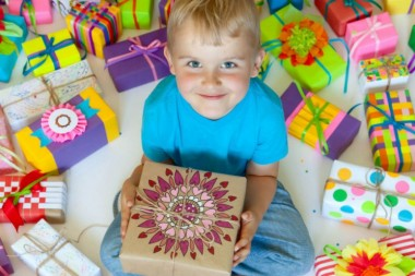 I praktično i zabavno – neobični pokloni koje će svako dete obožavati