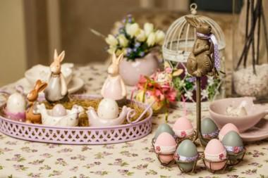 Uskršnja dekoracija stola: detalji koji čine razliku