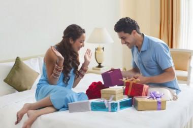 Pokloni za venčanje kojima se mladenci raduju