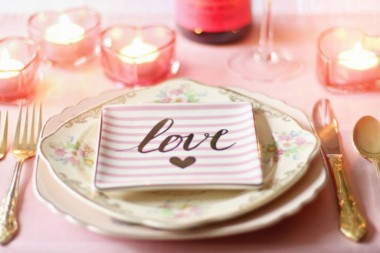 Osmislite najlepše romantično veče uz savršene detalje