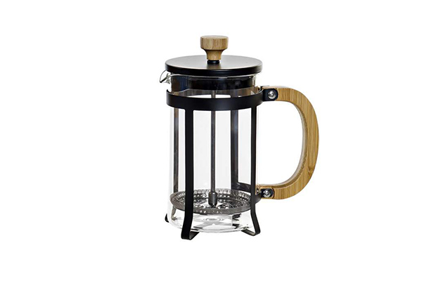 Aparat za kafu black 16X9X18,5 600 ml
