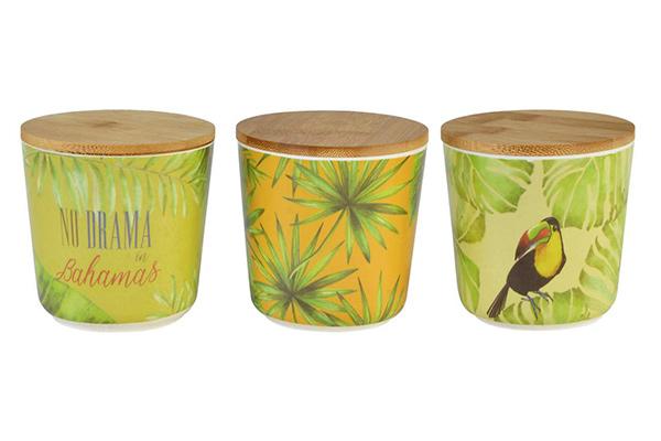 Bambus tegla bahamas 10,5x10,5 3 modela