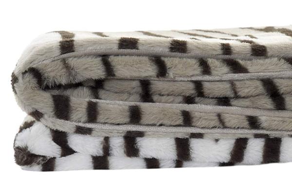 ćebe zebra 150x200 330 gsm.
