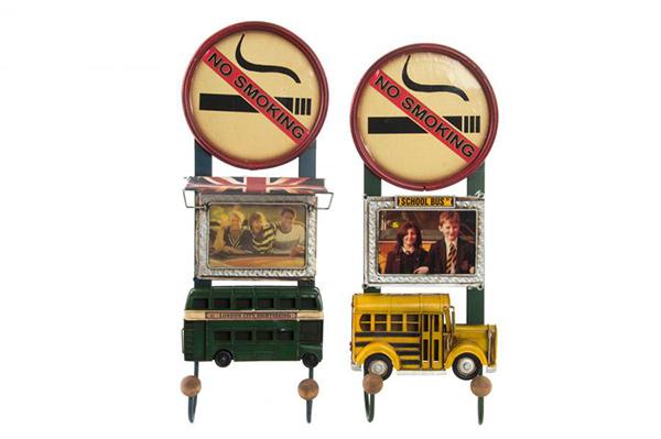 čiviluk  no smoking 16x46x10 2 modela