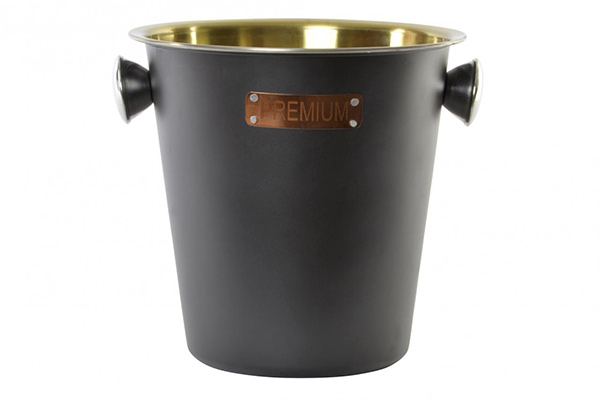 Crni cooler 24x22