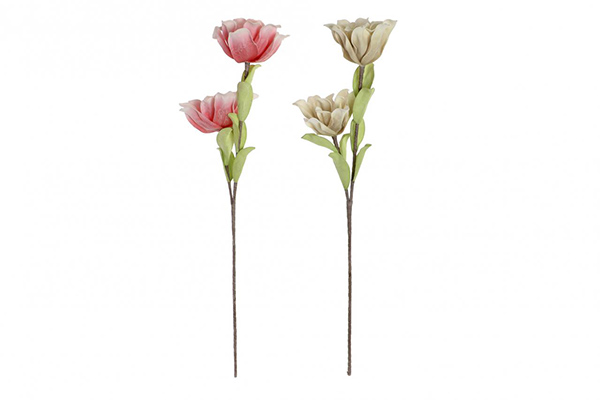 Dekorativni cvet 18x15x97 97 2 modela