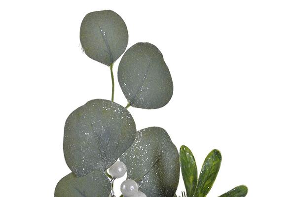 Dekorativni eukaliptus green 22x5x57