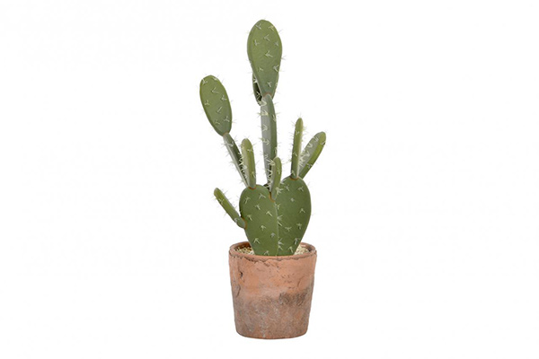 Dekorativni kaktus u saksiji 19,5x14,5x47