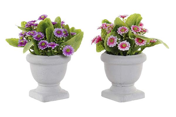 Dekorativno cveće u saksiji 14x14x17