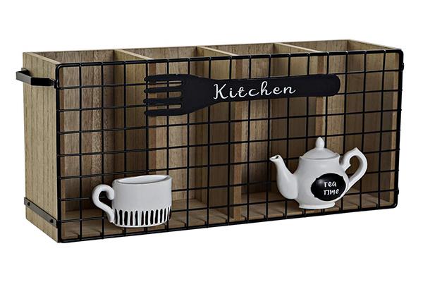 Držač escajga kitchen 43,4x15x18