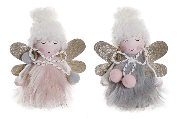 Figura angel 9x4x11 2 modella