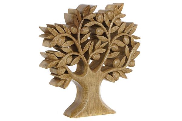 Figura drvo 30x5x30