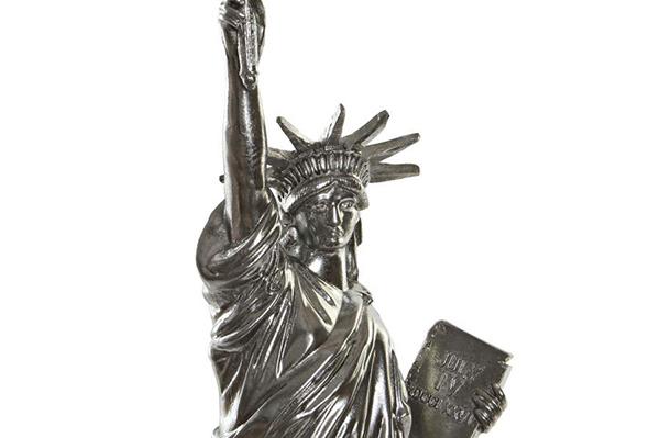 Figura kip slobode 16,5x16,5x62,5