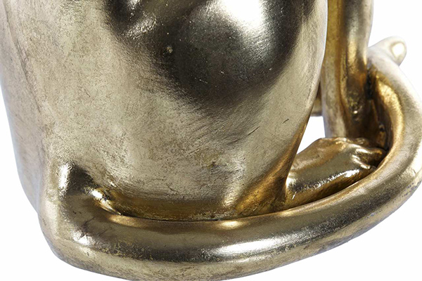 Figura panther golden 22x16x43