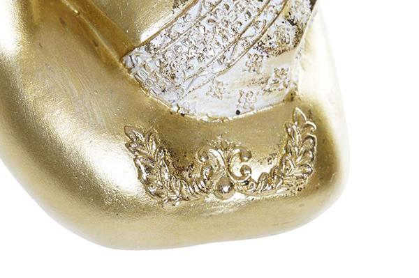 Gigura golden buda 11x7x18