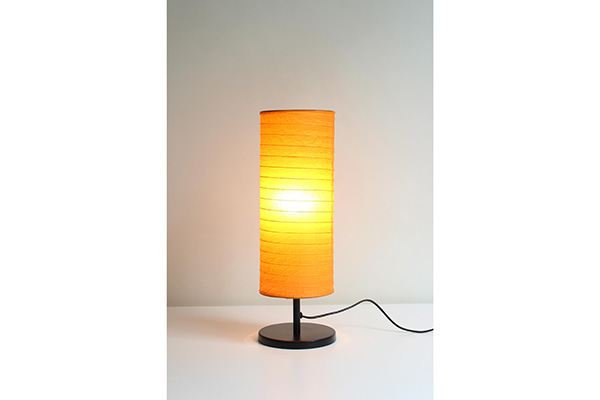 Holmo lampa manja 46cm oranž, dekorativne lampe