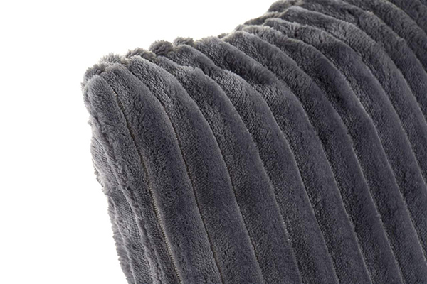 Jastuk basic grey 45x45 380 gr