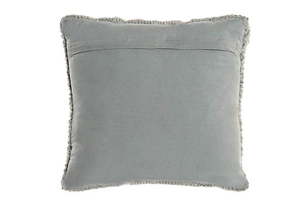 Jastuk pletenice 45x10x45 780gr. 2 modela