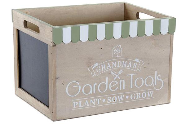 Kutija garden tools 30x21x20