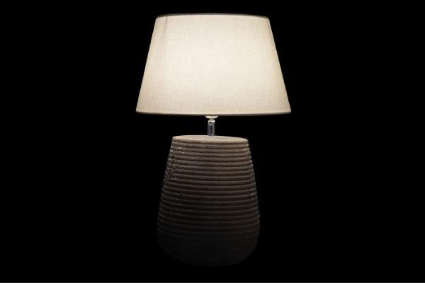 Lampa brown 32x32x51 2 modela