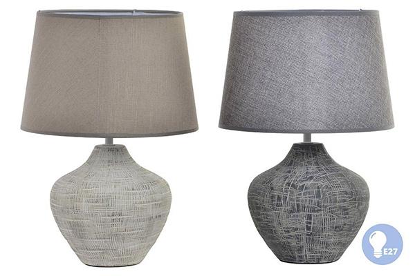Lampa grey 25x25x36 2 modela