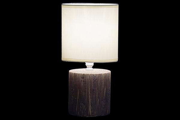 Lampa panj / rezin 14x14x28 2 modela