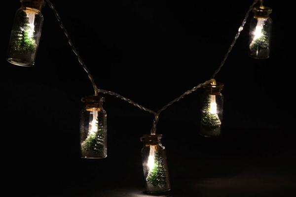 Lampioni teglice 10x100