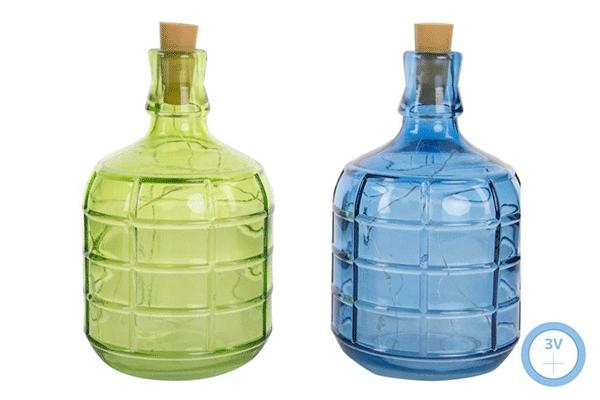 Led boca u boji 11,5x20 2 boje