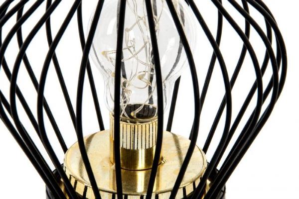 Led lampa 15x19x19