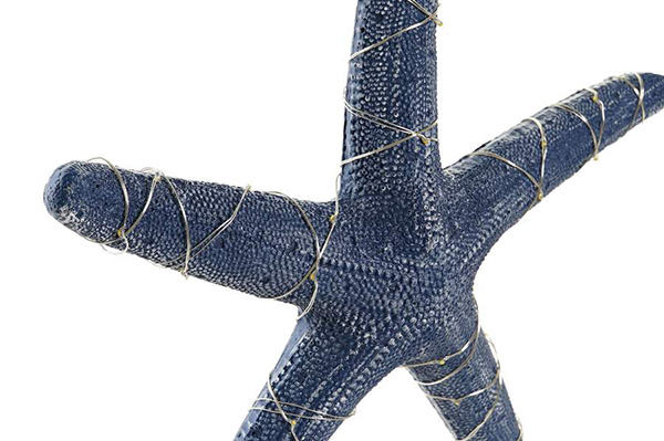 Led viseća dekoracija morska zvezda 31x4x31 3 modela