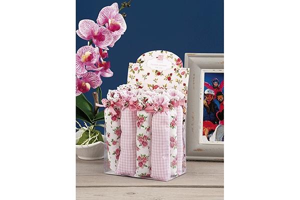 Mirisljava cvetna vrećica  5x17,5