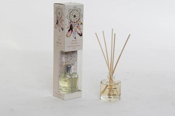 Mirišljavi štapići dream catcher 6x6x17 50 ml. 3 arome
