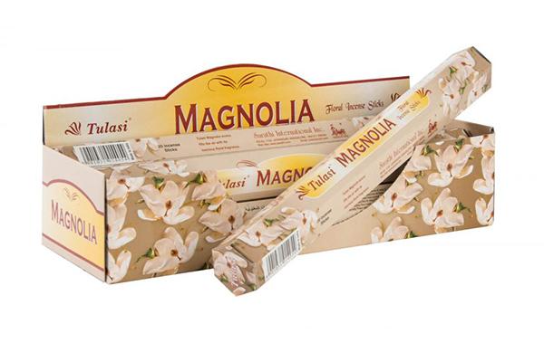 Mirišljavi štapići magnolija / 20 25 cm