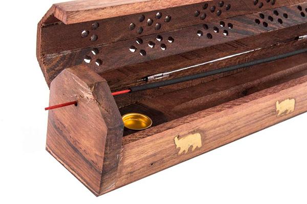 Mirišljavi štapići u kutiji set / 20 25 cm 6 modela