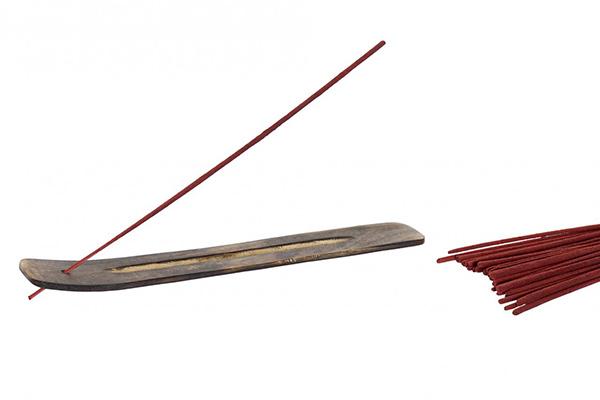 Mirisni štapići sa držačem set/30 4x4x28,5 6 modela