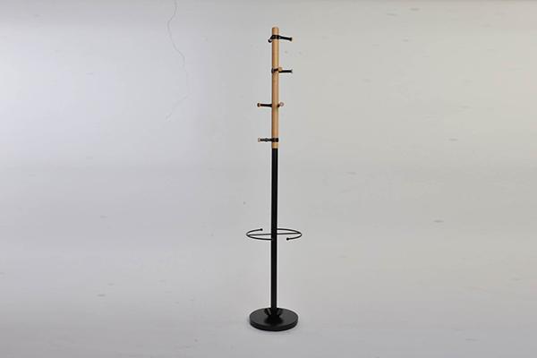 Natur crni čiviluk 180 cm