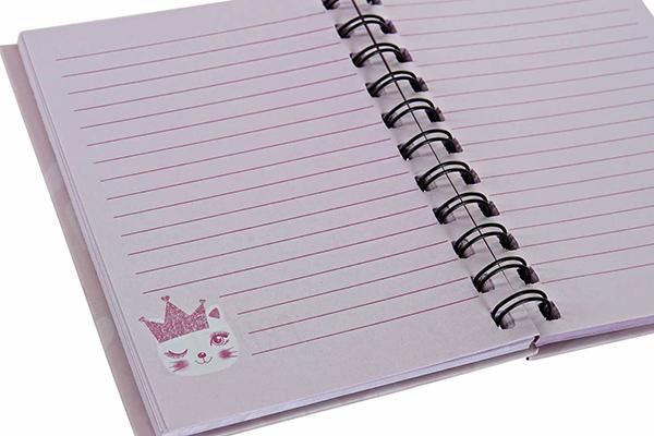 Notes princess 12X1,5X14,5
