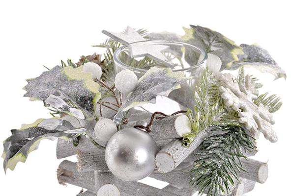 Novogodišnja dekoracija 385