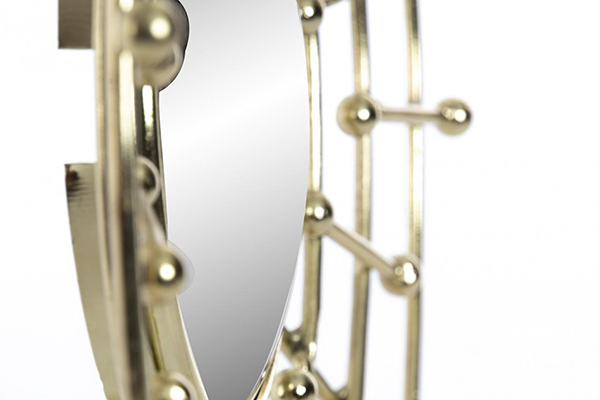 Ogledalo fisheye 32x10x44