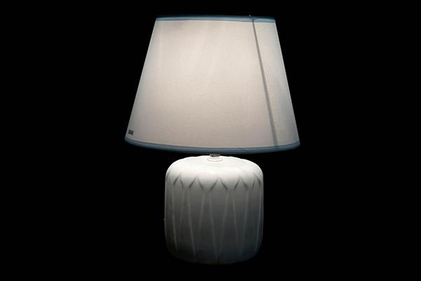 Pastelna lampa  22x22x31 e14 2 modela