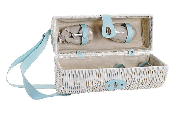 Piknik set / 6 27x18x39