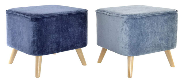 Plava stolica 45x45x40 2 modela
