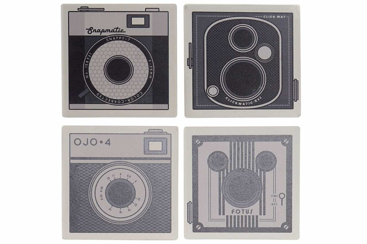 Podmetači kamera 10,8x10,8x0,7