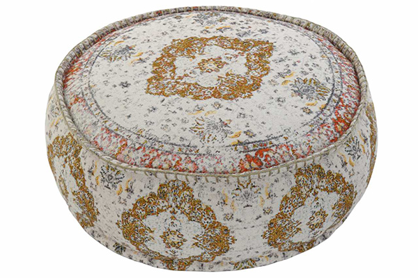 Podni jastuk aged beige 60x60x25 8000 gr