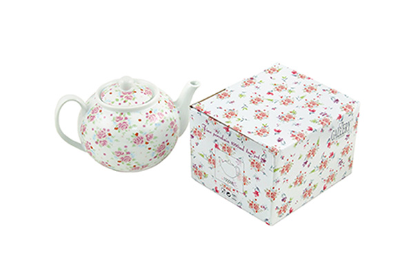 Keramički čajnik 1000 ml