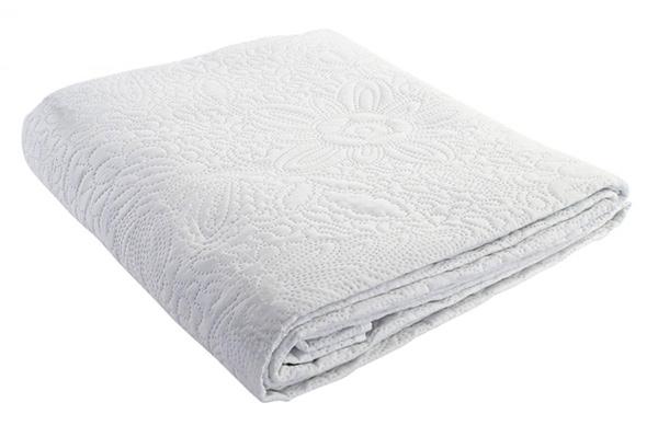 Prekrivač white 240x260 285 gsm.