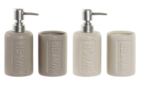 Set za kupatilo wather / 2 9,5x7x16,5 2 modela
